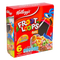 BARRA FROOT LOOPS DE KELLOGG S DISPLAY 108  GR.