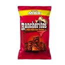 RANCHERITOS MAX DE 84GRS. 84  GR.