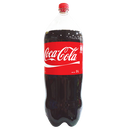 REFRESCO COCA COLA N/R PET DE 3LTS 3  LT.