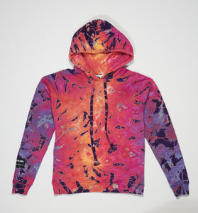 Women's Hoodie - Phil Brown - S