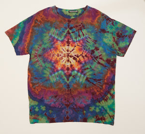 T-Shirt - Phil Brown Dye - XL