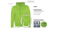 Load image into Gallery viewer, Adult - Daniel Knight Hoodie