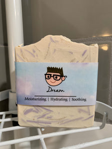 Dream - Bar Soap