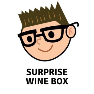 Mixed Wine Surprise Box
