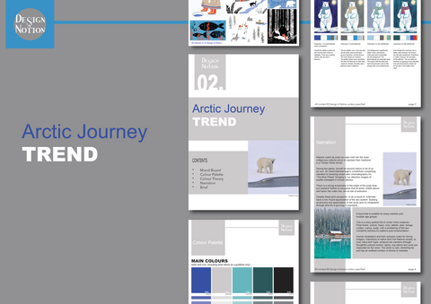 TREND Publication Volume 2: Arctic Journey