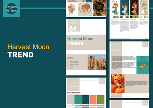 TREND Publication Volume 1: Harvest Moon