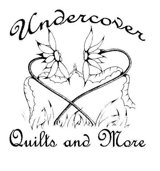 Undercover Quilts and More