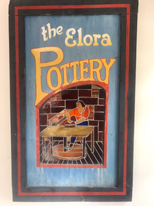 The Elora Pottery