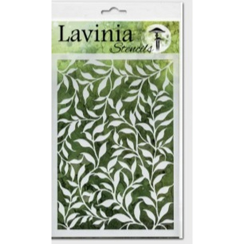 * Pre-Order * Stencil - Laurel (ships End Of August) - Lavinia World