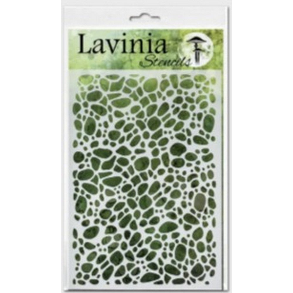* Pre-Order * Stencil - Stone (ships End Of August) - Lavinia World