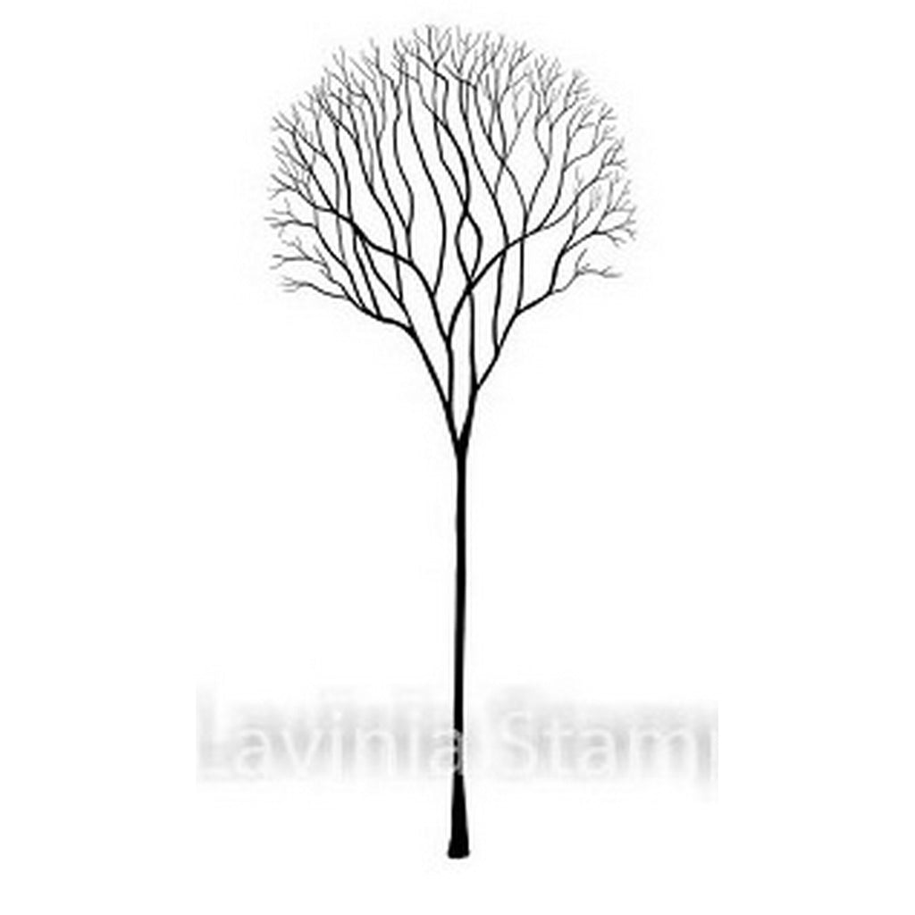 Skeleton Tree Scene (LAV532) - Lavinia World