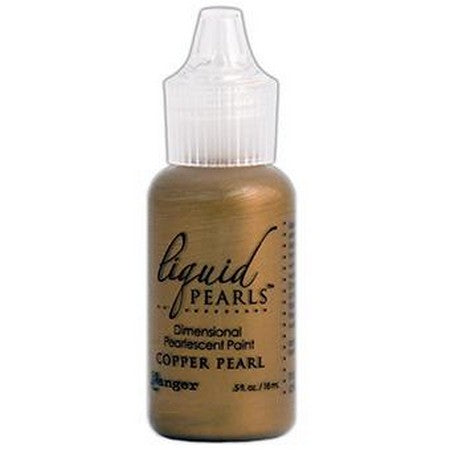 Liquid Pearls - Copper Pearl - Lavinia World