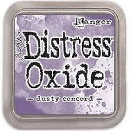 Distress Oxide Ink Pad - Dusty Concord - Lavinia World