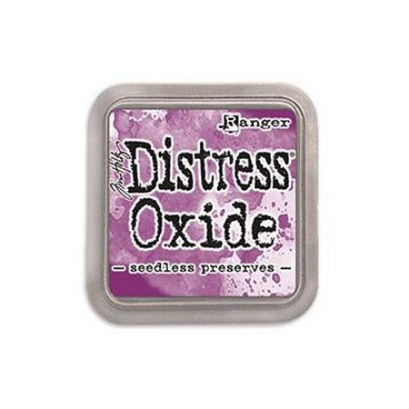 Distress Oxide Ink Pad - Seedless Preserves - Lavinia World