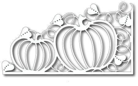 Tutti Designs Dies - Elegant Pumpkins - Lavinia World