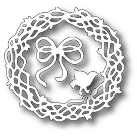 Tutti Designs Dies - Twig Wreath - Lavinia World