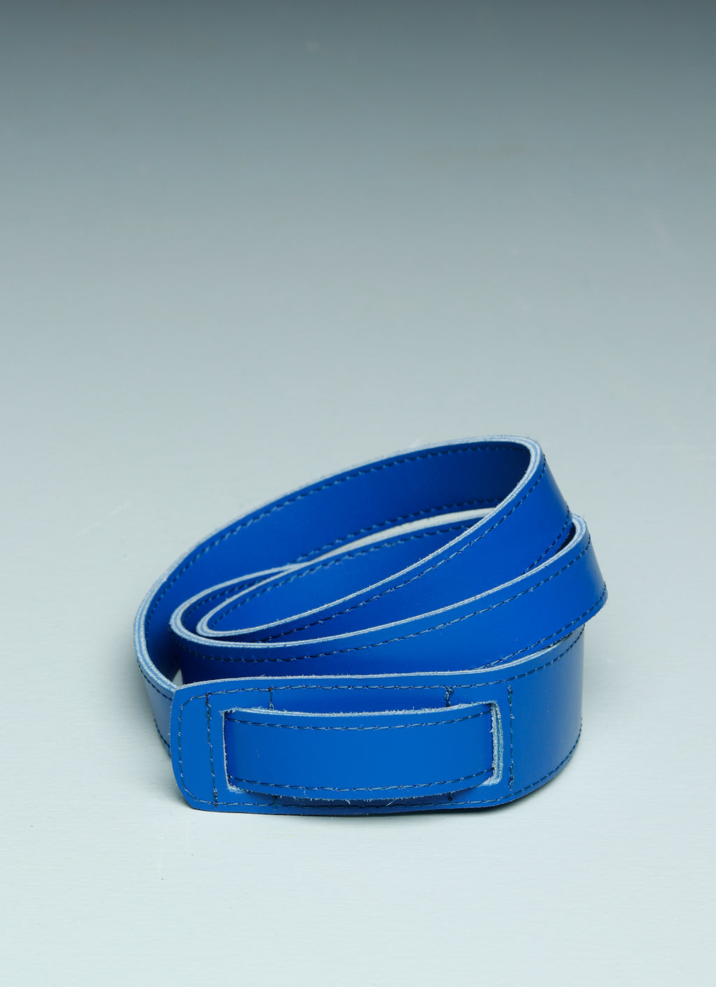 Blue belt (thin)