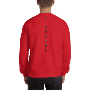 Alberta Richards Unisex Sweatshirt