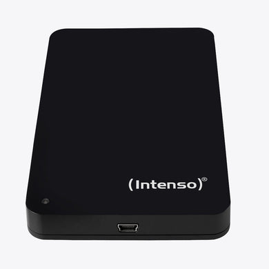 1TB Intenso Portable External Hard Drive