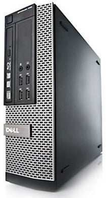 SFF Dell Optiplex 9010 i7 3770 4GB 500GB