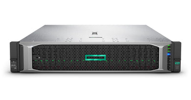 HP DL380p G7 2 x Quad Core E5620