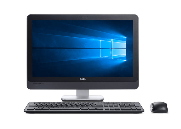 AIO Dell OptiPlex 9020 i5 4GB 500GB 23