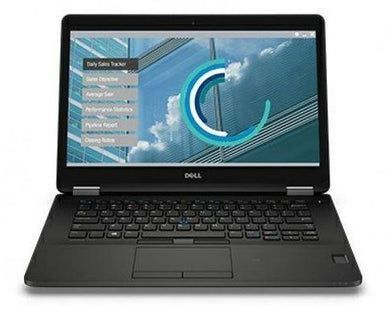 Dell Latitude E7480 UltraBook - i7, 8GB, 256GB SSD, Win 10 Pro, 14