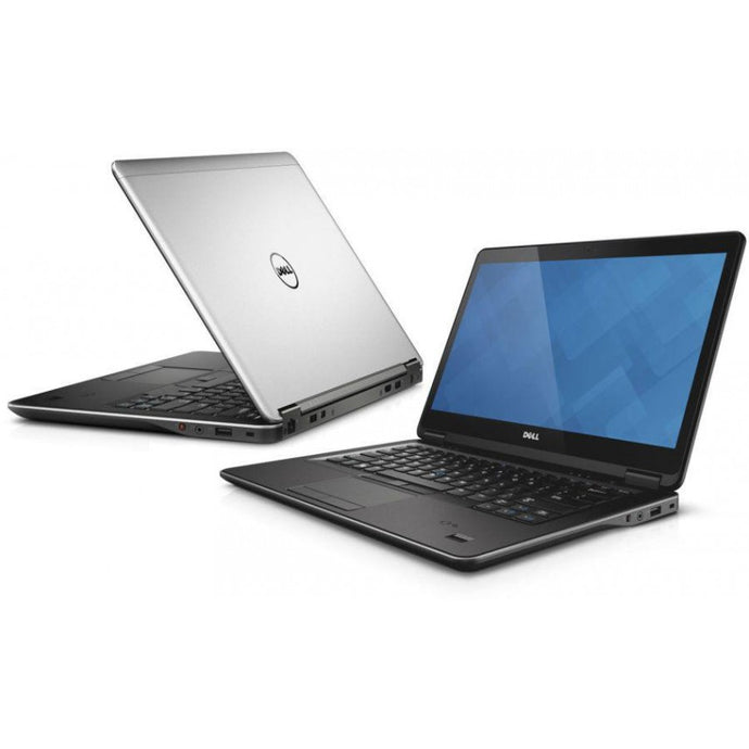 Dell Latitude E7240 UltraBook – i7, 16GB, 256GB SSD, Win 10 Pro, 12.5″ Screen - Free Zip Case & Dell Mouse