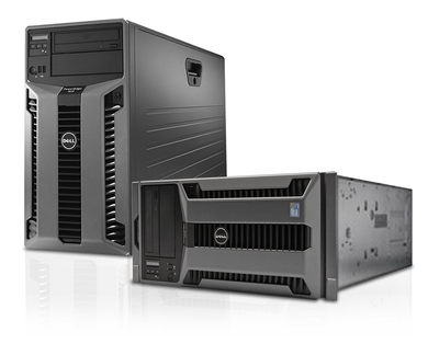Dell PowerEdge T330R Server