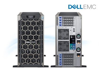 Dell PowerEdge T640 Tower Server
