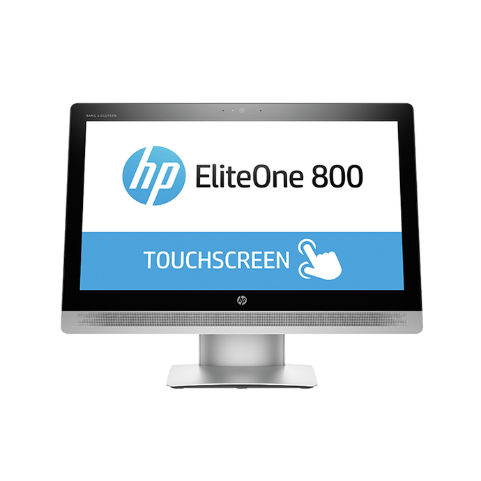 HP EliteOne 800 G1 All-in-One PC Core I5 4670 3.1Ghz 8GB 500GB 23