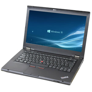 Lenovo T430 Laptop - Core i5 3320M 2.5Ghz 8GB RAM, 240GB SSD Win 10 Pro 64