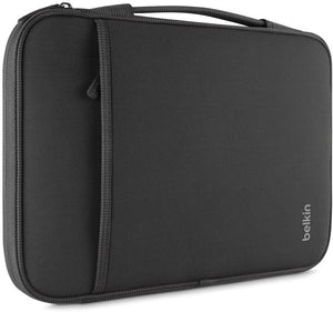 Belkin Slim Protective Sleeve with Carry Handle and Zipped Storage