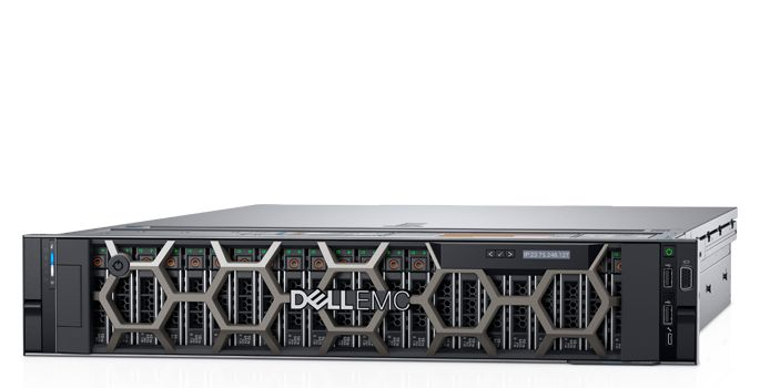 Dell R740XD 2U Rackmount Server