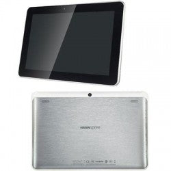"Hannspree HANNSpad 10.1"" HD Tablet PC - White"
