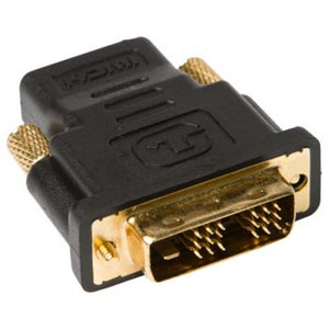 Gold Plated HDMI To DVI-D Adapter