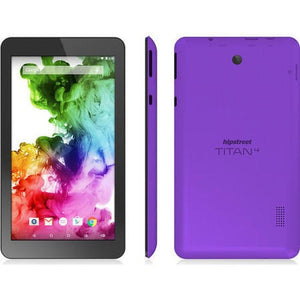 Hip Street Titan 4 1GB 8GB Andriod 5.0 Lollipop 7 Inch Tablet