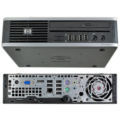 USDT HP Elite 8200 I7 2600 4GB 160GB