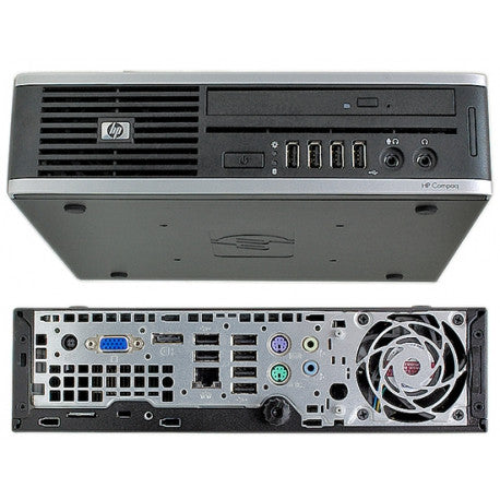 USDT HP Elite 8300 i5 3570 4GB 250GB