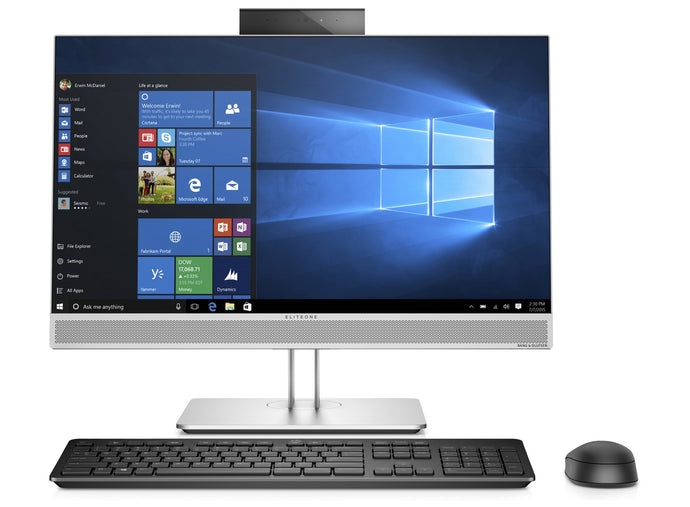 AIO HP EliteOne 800 G1 i5 8GB 500GB 23