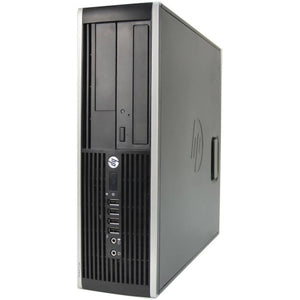 SFF HP Elite 8300 i3 3220 4GB 250GB