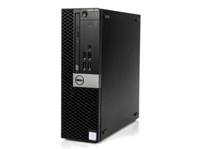 SFF Dell OptiPlex 3040 i5 6500 4GB 128GB