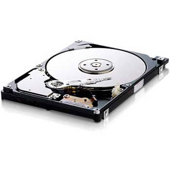 Seagate 500GB Momentus Spinpoint M8 Hard Drive