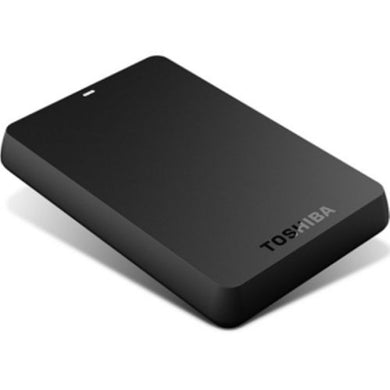 Toshiba 320GB Store.E Basics Portable Hard Drive