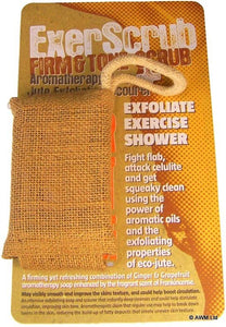 ExerScrub - Firm & Tone Scrub