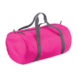 Mini Barrel Bag BG140S