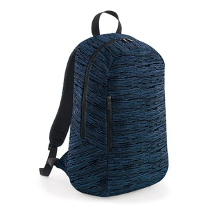 ZAINO - Duo Knit Backpack