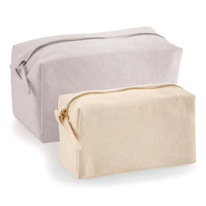 Canvas Accessory Case S