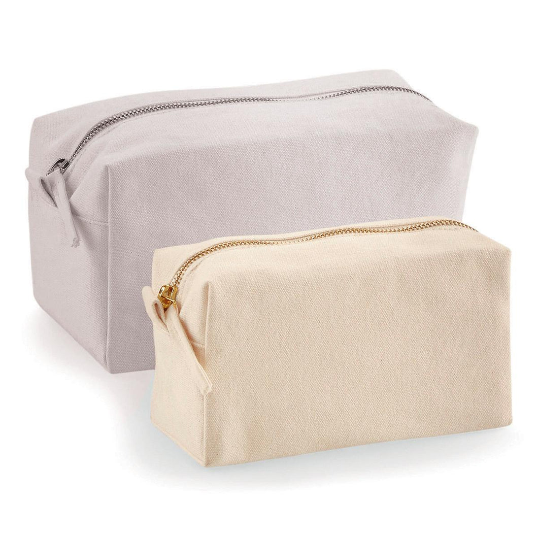 Canvas Accessory Case L