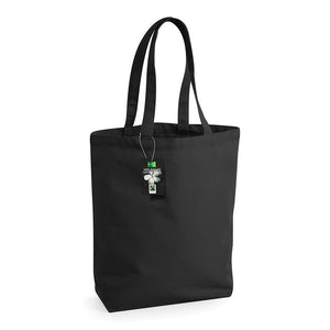 SHOPPING BAG - Fairtrade Cotton Camden Shopper